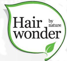 Značka Hairwonder