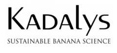 Značka Kadalys