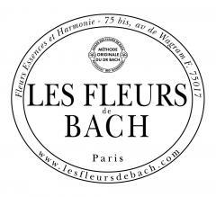 Značka Les Fleurs de Bach
