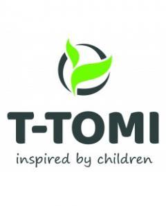 Značka T-TOMI