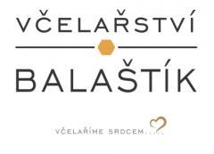 Značka Včelařství Balaštík