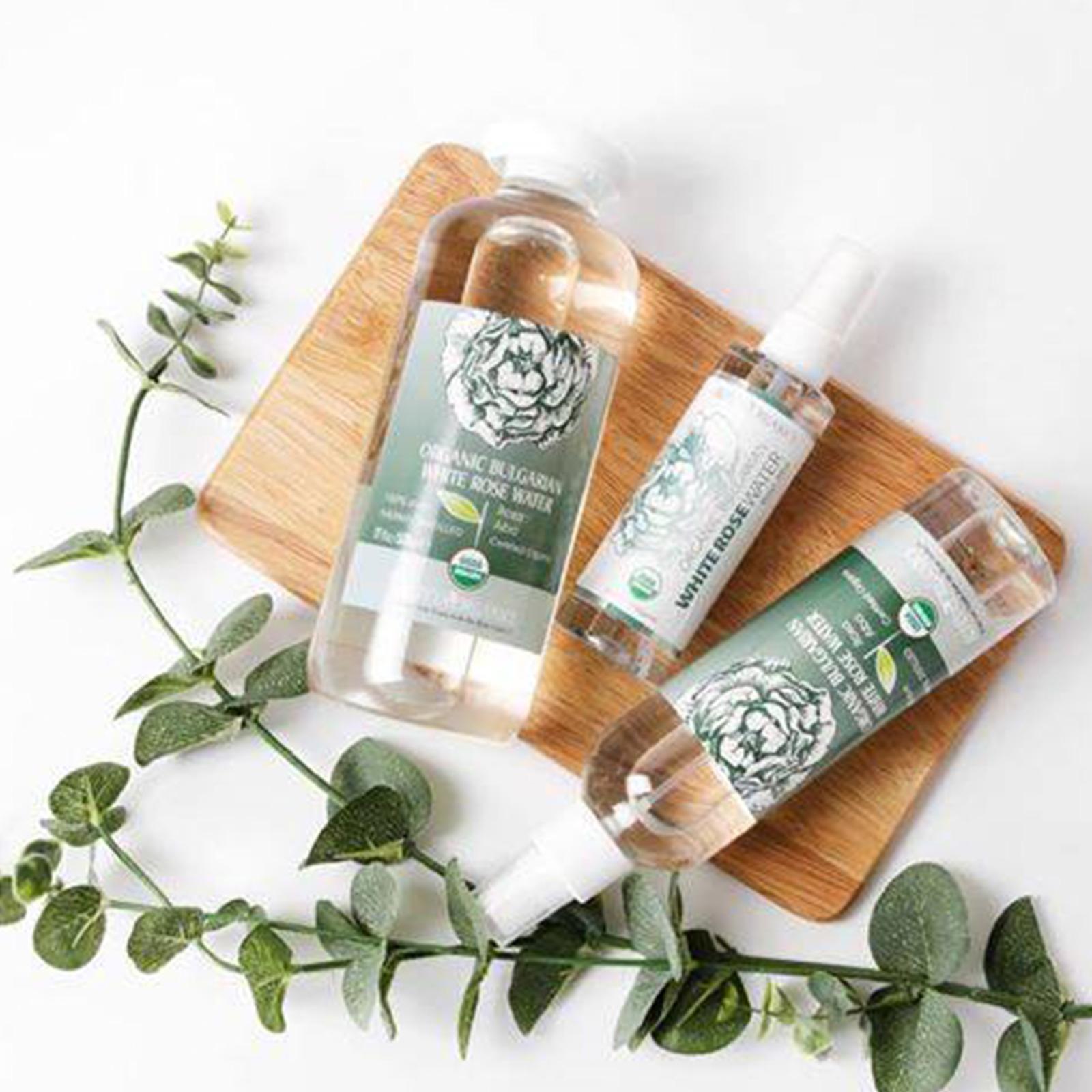Žhavá novinka v našem sortimentu! Přírodní kosmetika Alteya Organics