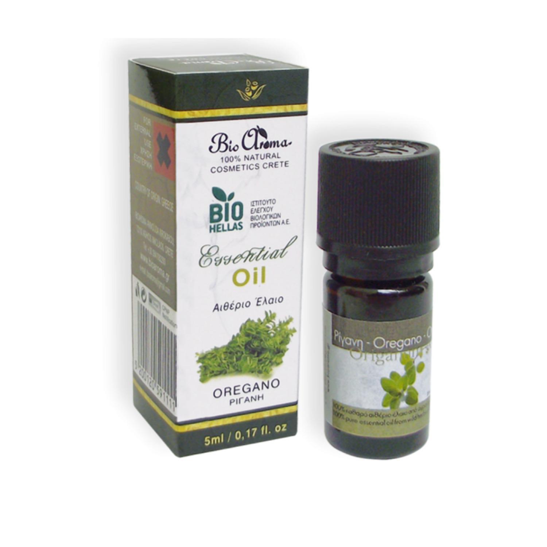 BioAroma Oregano Bio 5 ml