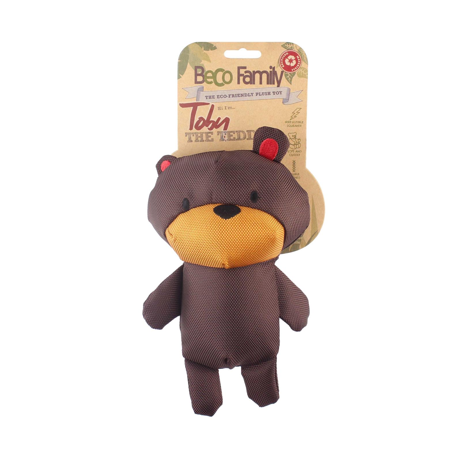 Beco Pets Beco Plush Toy Teddy 1 ks