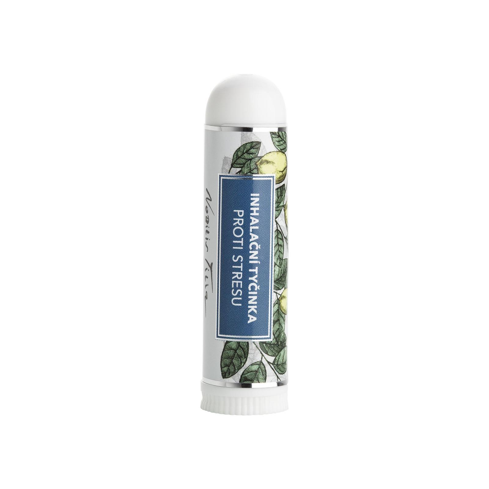 Nobilis Tilia Inhalační tyčinka proti stresu 1 ks