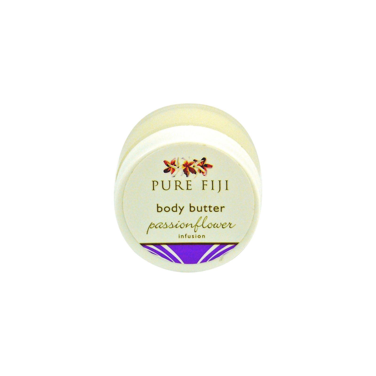 Pure Fiji Tělové máslo, mučenka 15 ml