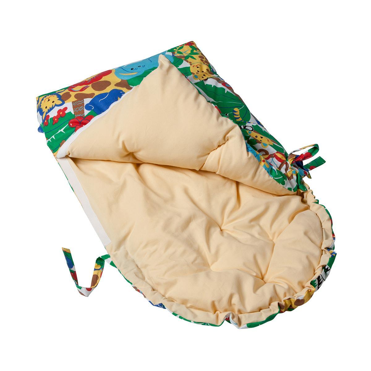 Batex Dětský nánožník z dutého vlákna, 226ZOO 60x80 cm, 0.5 kg