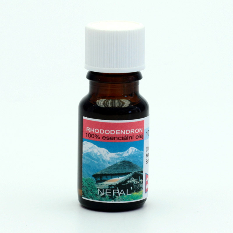 Chaudhary Biosys Rhododendron, anthopogon 10 ml