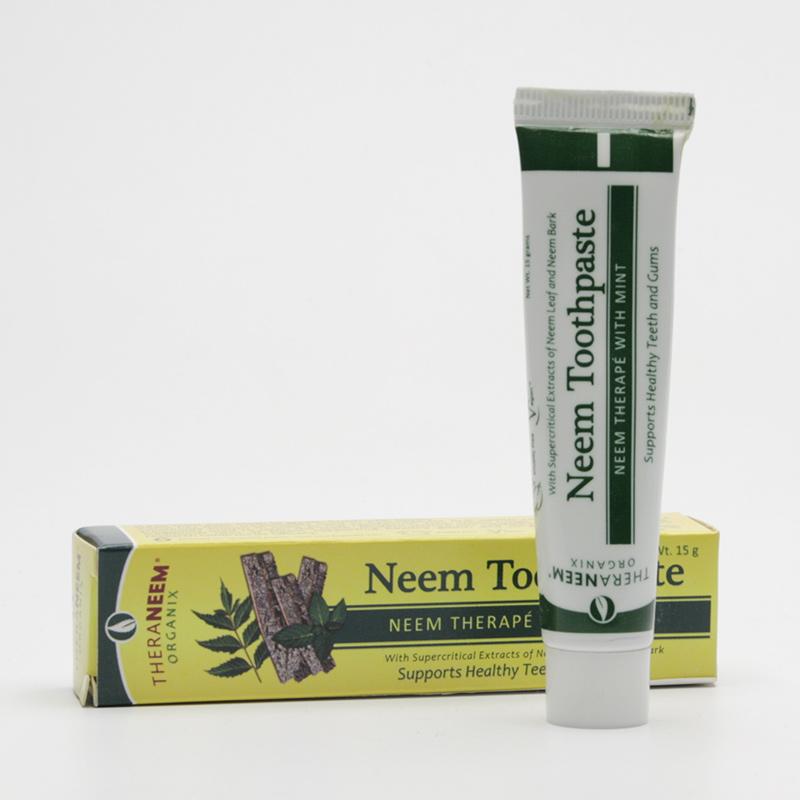 Organix South Nimbová zubní pasta Thera Neem 15 g