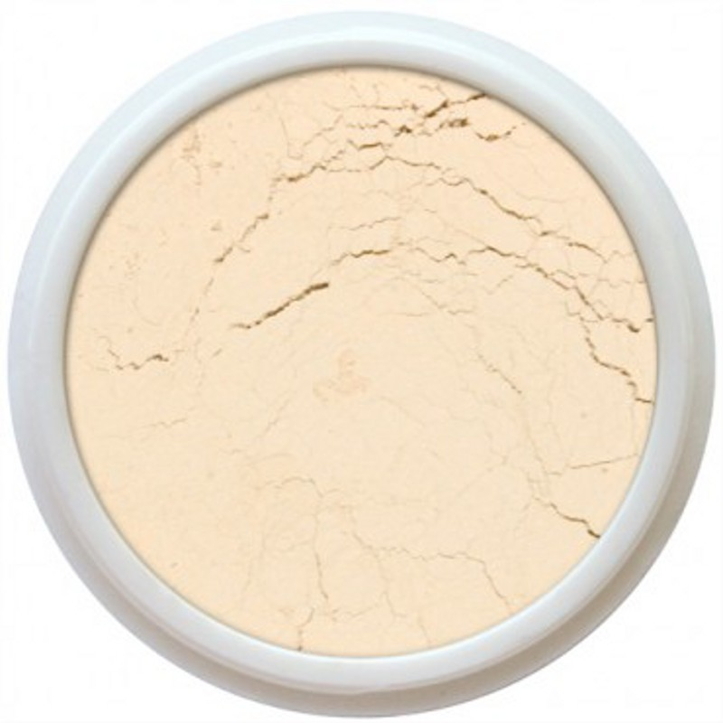 Everyday Minerals Minerální make-up Ivory, Matte 4,8 g