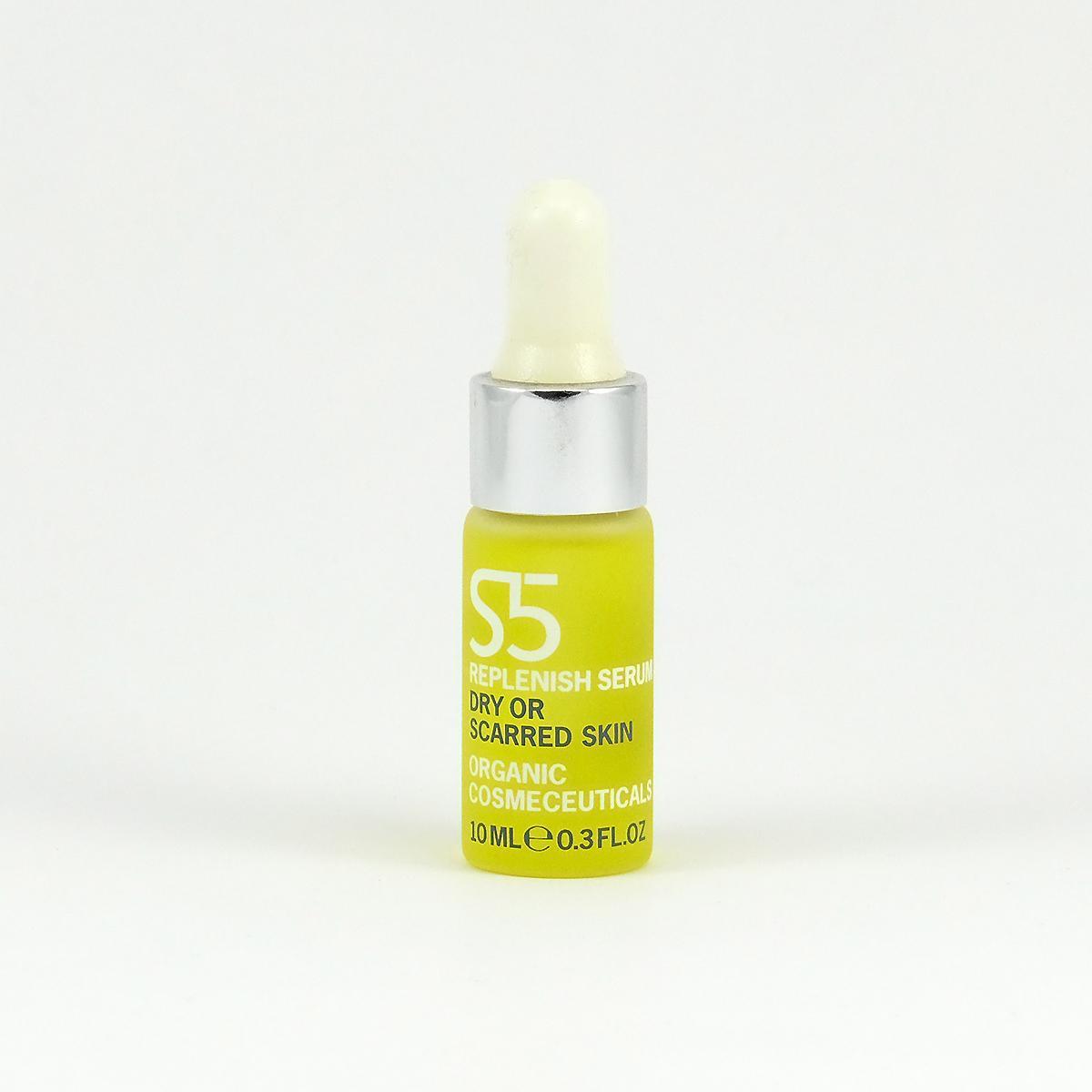 S5 Hydratující sérum 10 ml