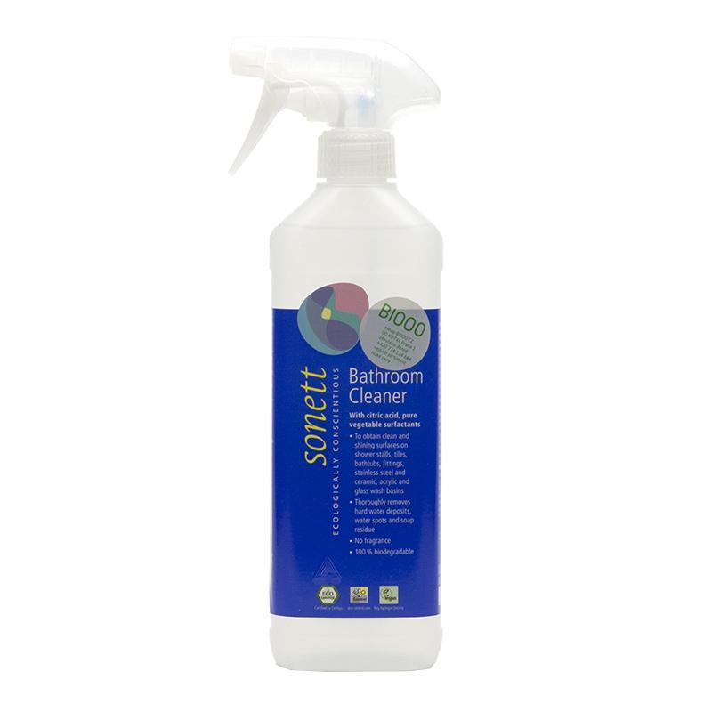 Sonett Koupelnový čistič, rozprašovač 500 ml