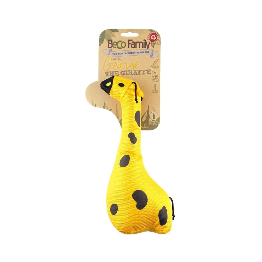 Beco Pets Beco Plush Toy Giraffe 1 ks