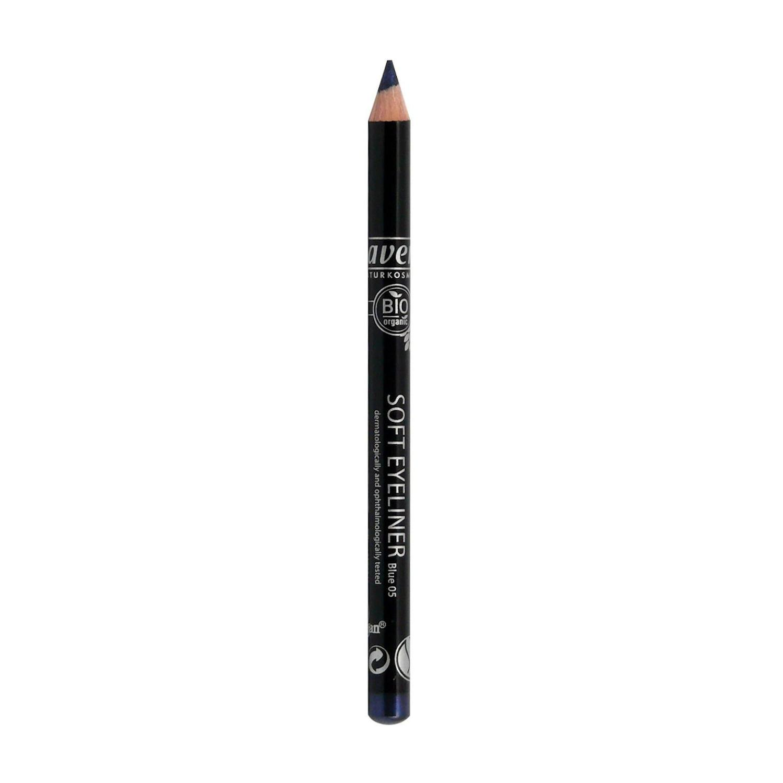 Lavera Tužka na oči 05 modrá, Trend Sensitiv 2014 1,14 g
