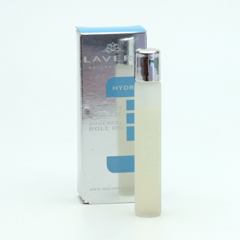 Laveré Gel oční, Energy Cool Eye, systém Hydro 7 ml