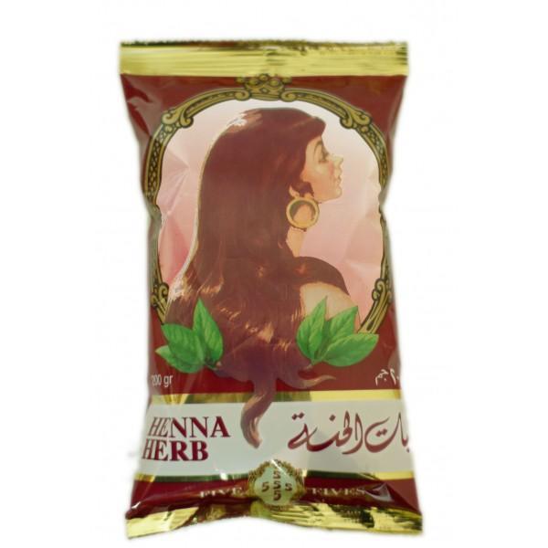 Five Fives Henna egyptská Lamda 200 g