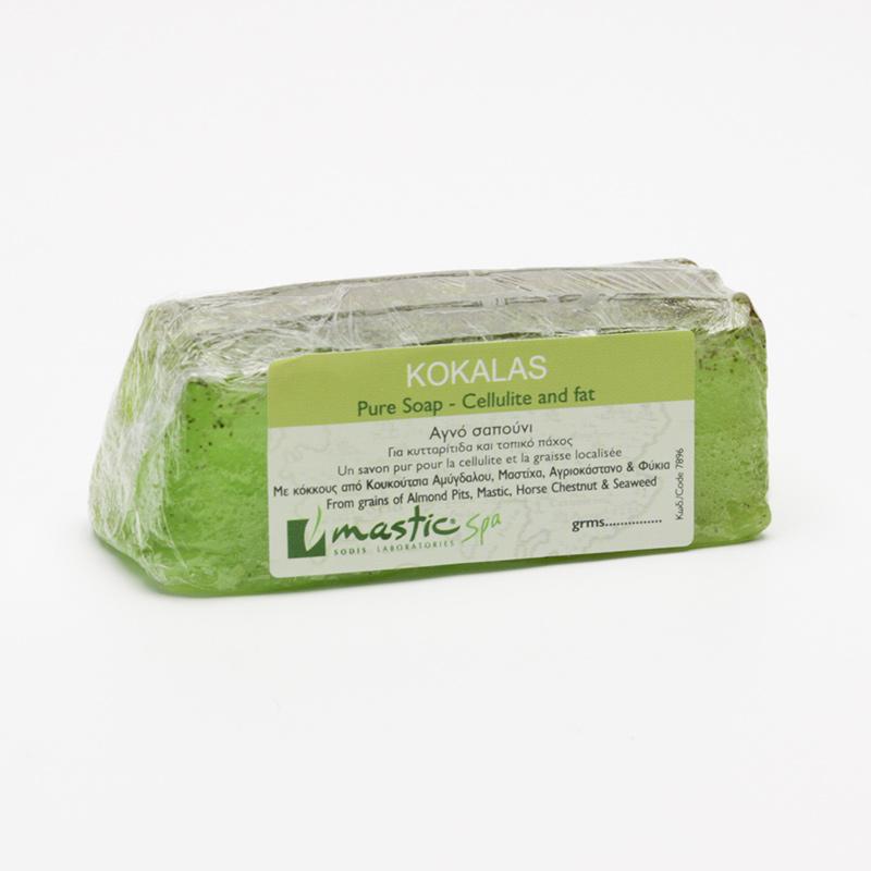 Mastic spa Mýdlo Kokalas cena za 50 g