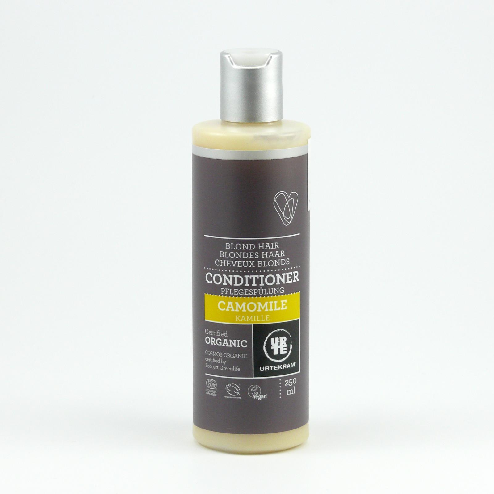 Urtekram Kondicionér heřmánkový 250 ml