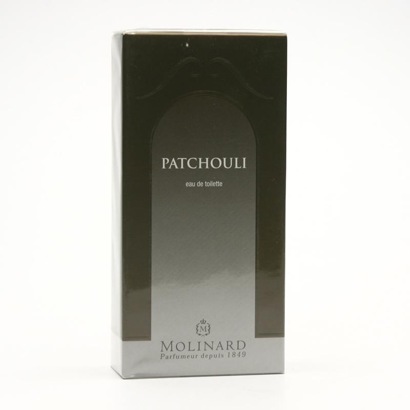 Molinard Toaletní voda Patchouli 100 ml