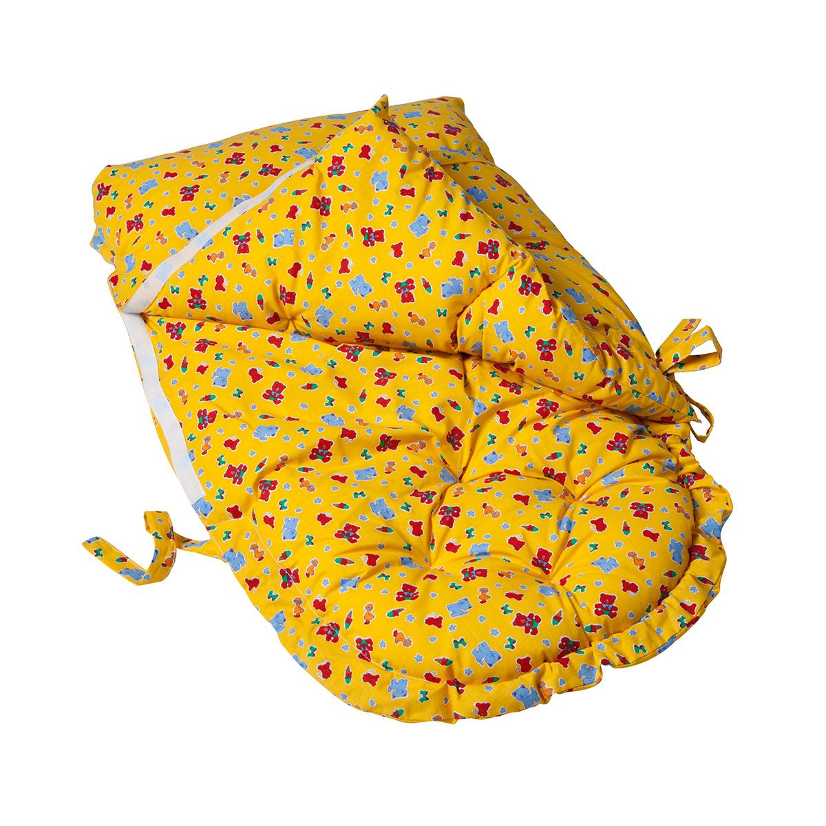 Batex Dětský nánožník z dutého vlákna, 226Ž 60x80 cm, 0.5 kg