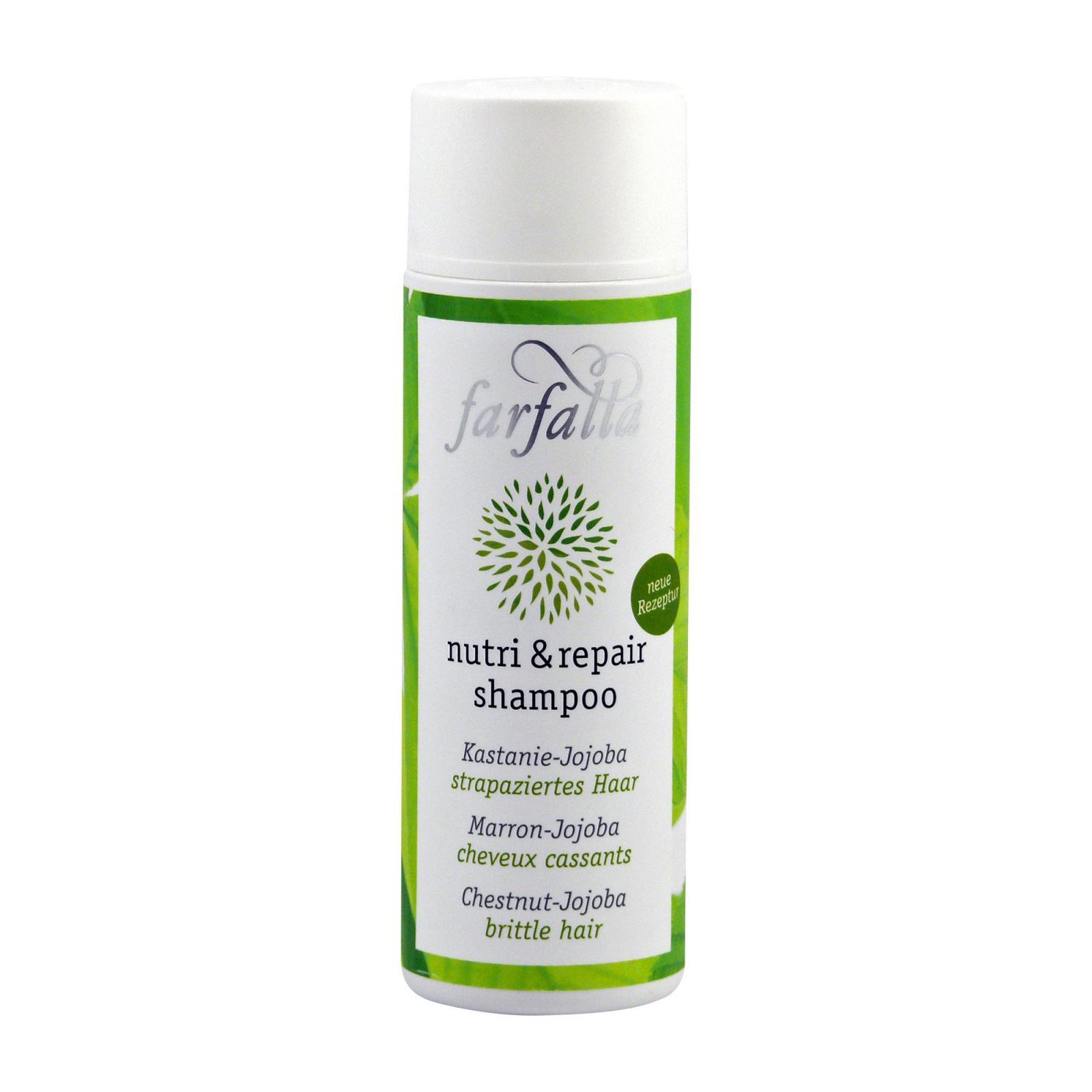 Farfalla Šampon obnovující Nutri and Repair 200 ml