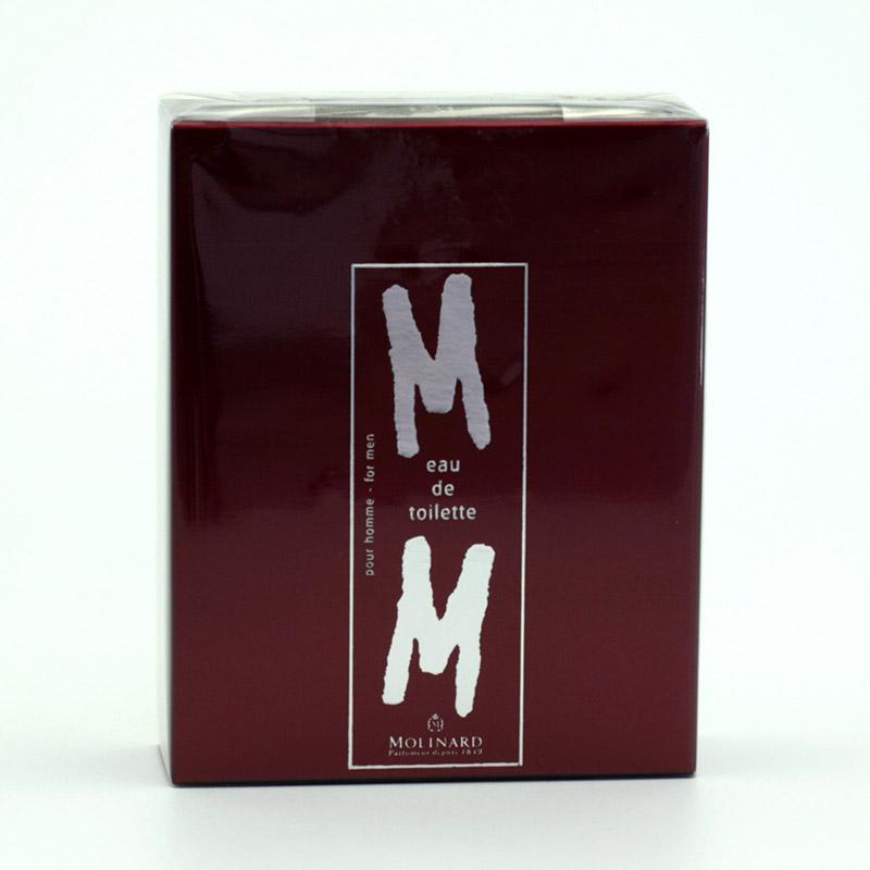 Molinard Toaletní voda MM 100 ml
