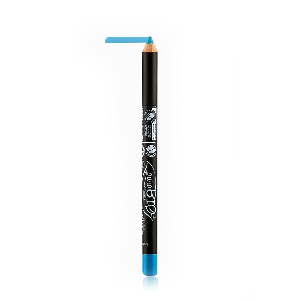 puroBIO cosmetics Tužka na oči 42 Celestial Blue 1,3 g