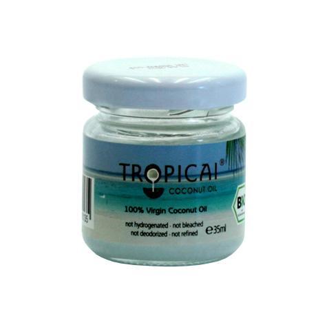 Tropicai Kokosový olej panenský 35 ml