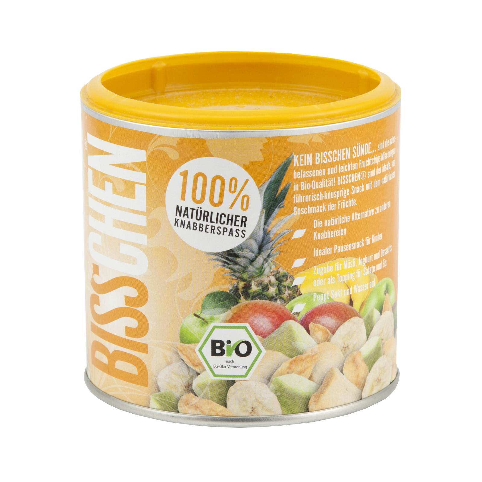 Govinda Sušené žluté plody 23 g