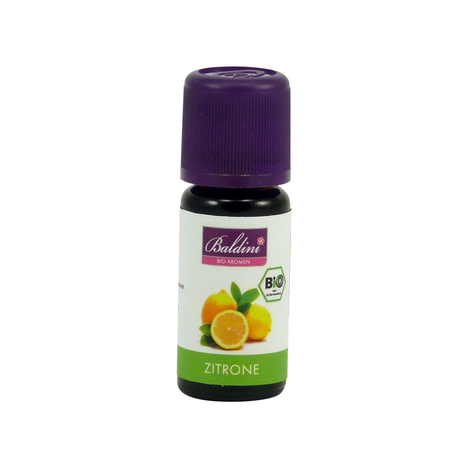 Taoasis Citron bio 10 ml