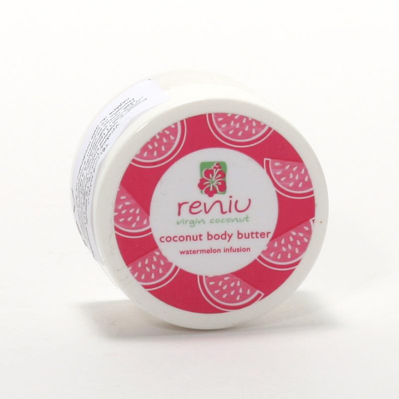 Reniu Fiji Obličejové a tělové máslo, vodní meloun 15 ml
