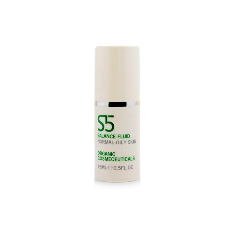S5 Vyrovnávací fluid 15 ml