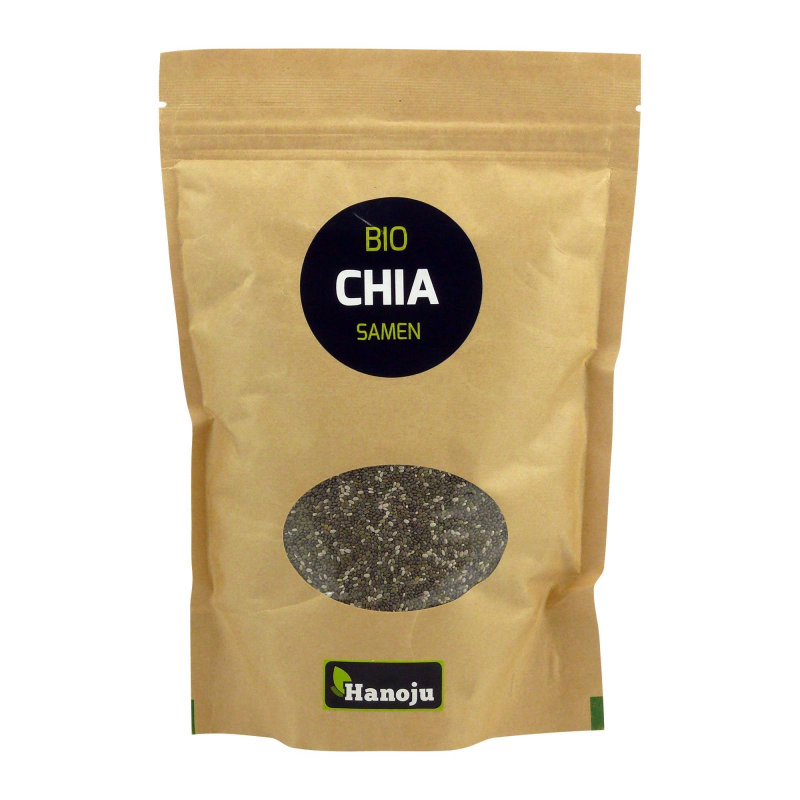 Hanoju Chia semínka 500 g