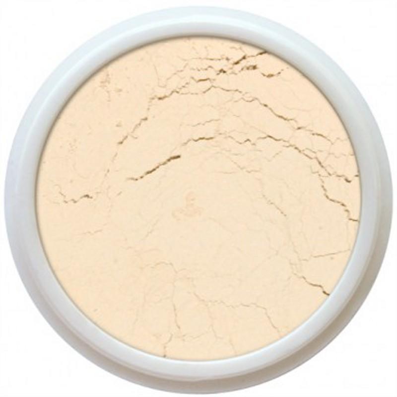 Everyday Minerals Minerální make-up Ivory, Semi-matte 4,8 g