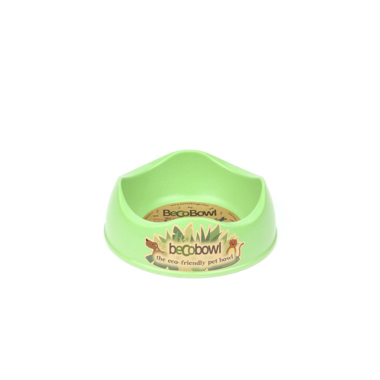 Beco Pets Beco Bowl Small 1 ks, zelená