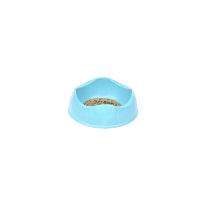 Beco Pets Beco Bowl XX-Small 1 ks, modrá