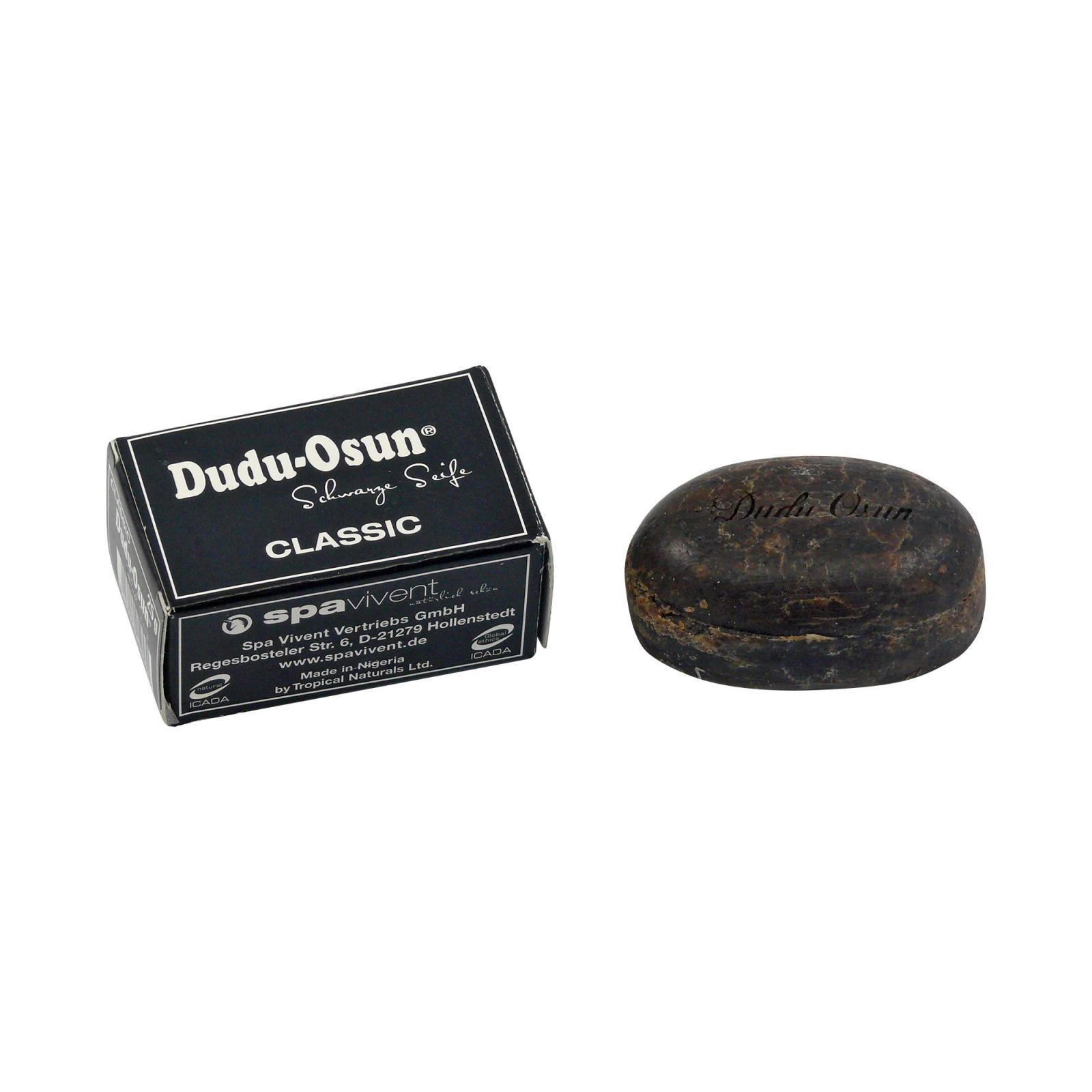 Dudu-Osun Africké mýdlo Dudu-Osun classic 25 g