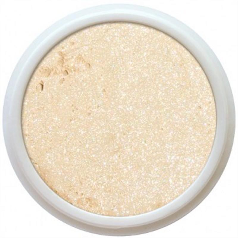 Everyday Minerals Minerální fixační pudr Wet Sand 4,8 g