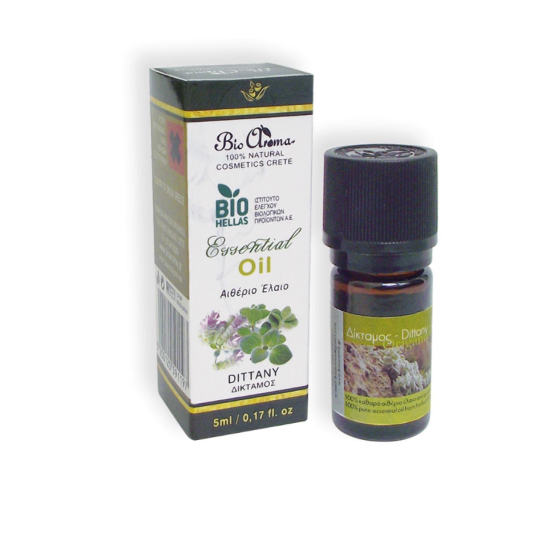 BioAroma Diktamos Bio 5 ml