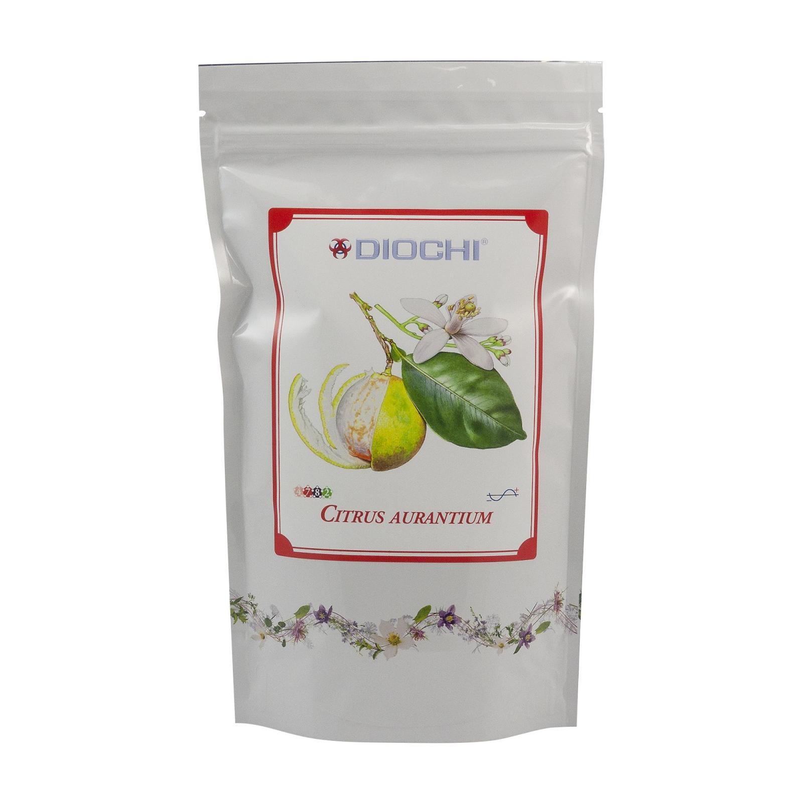 Diochi Citrus aurantium (divoký pomeranč) 100 g