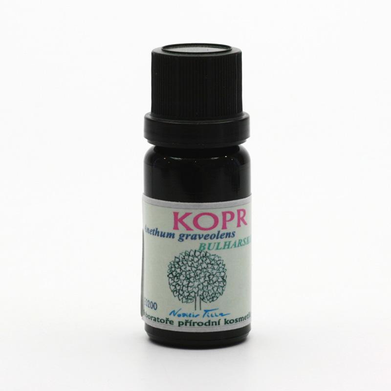 Nobilis Tilia Kopr 10 ml