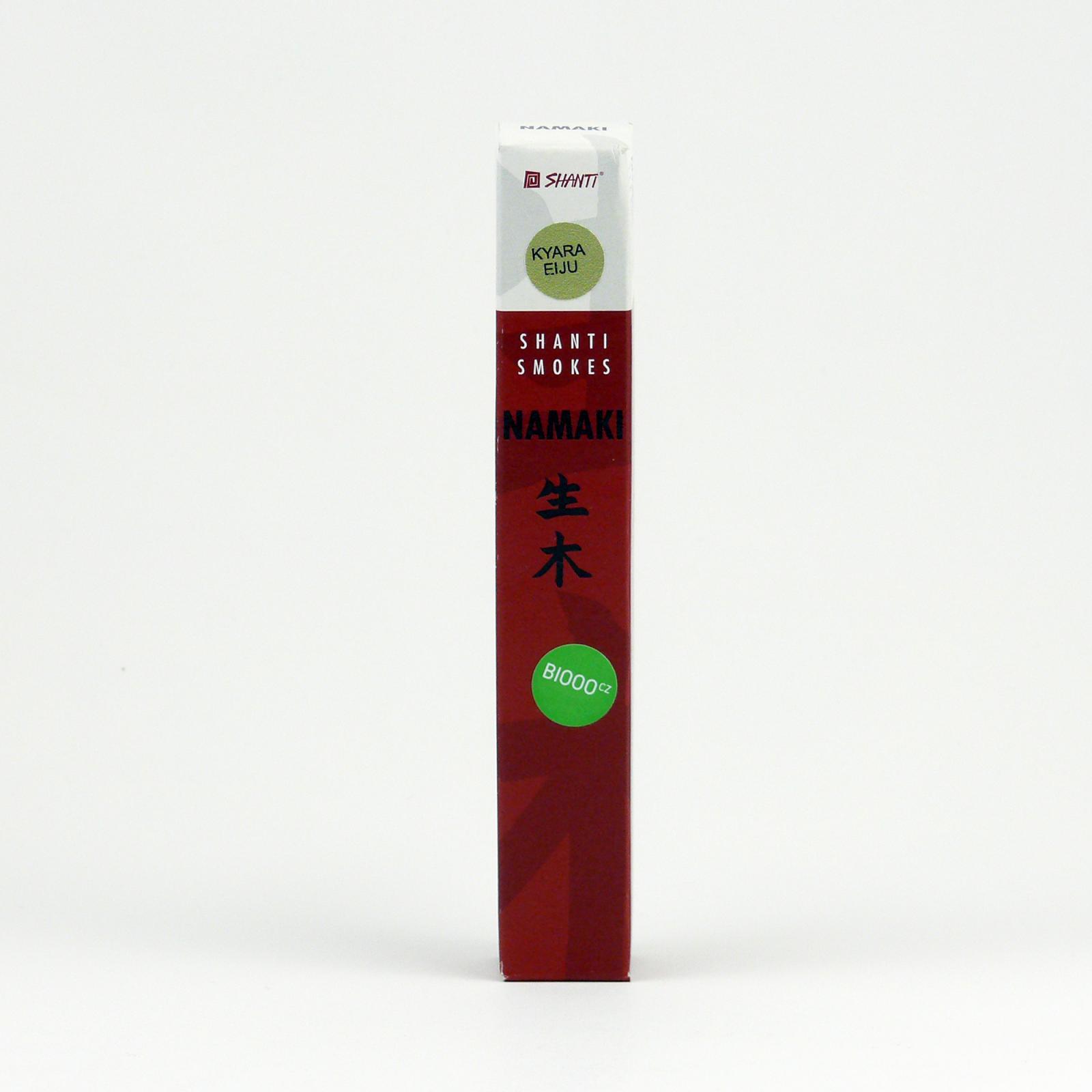 Namaki Vonné tyčinky japonské Kyara Eiju 10 ks