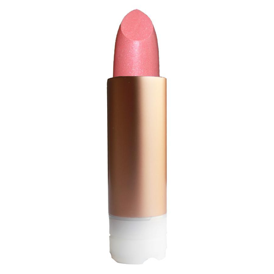 ZAO Třpytivá rtěnka 402 Pearly Pink 3,5 g náplň