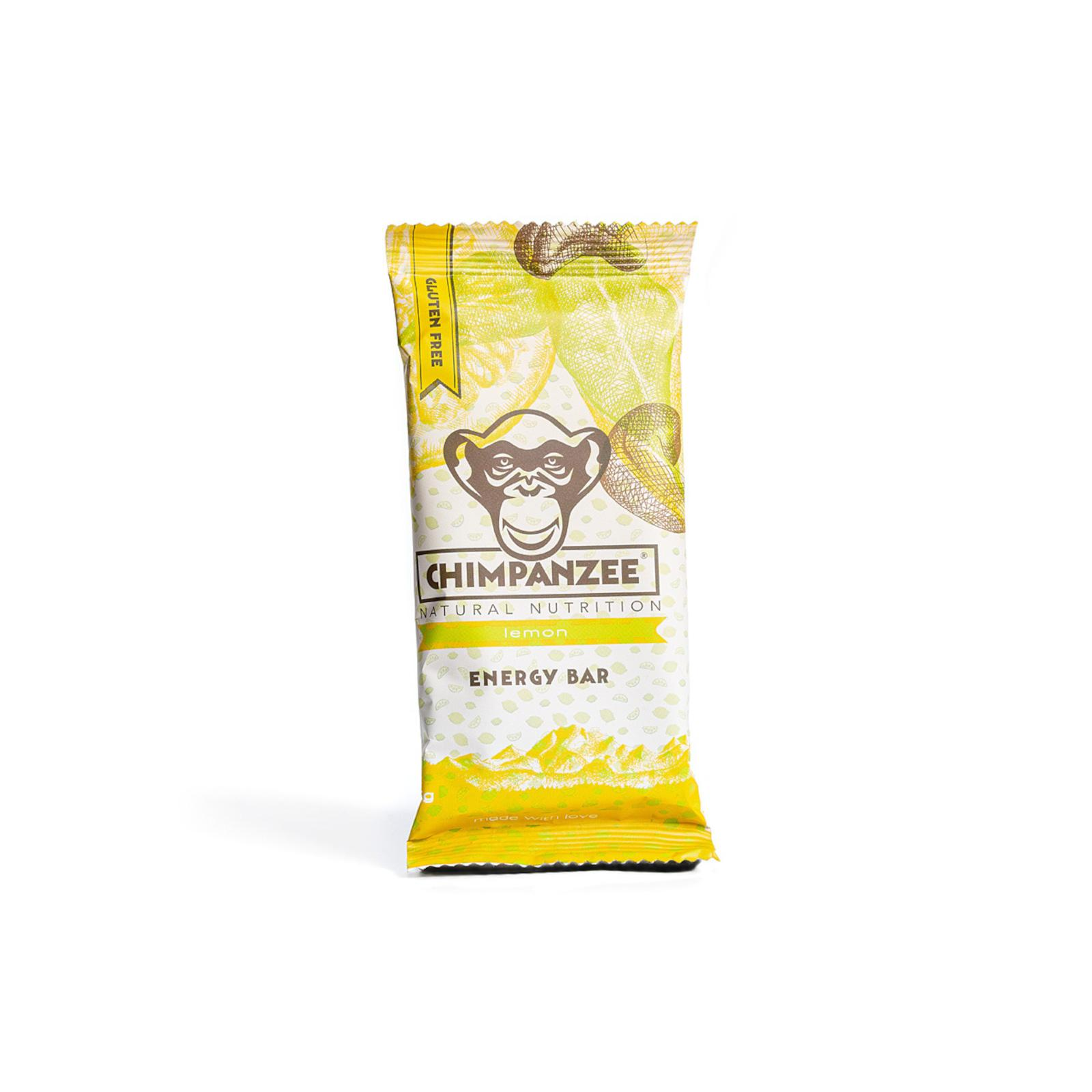 Chimpanzee Tyčinka Energy Lemon bar 55 g