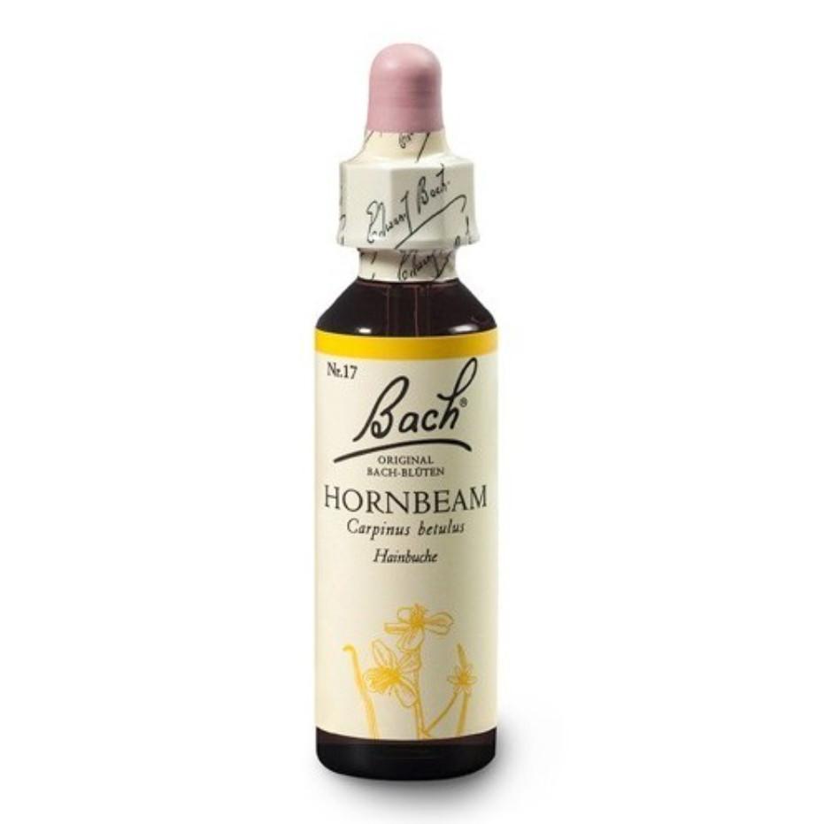 Dr. Bach Esence Hornbeam 20 ml