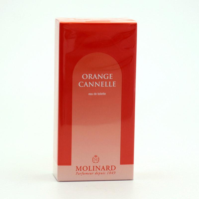 Molinard Toaletní voda Orange Cannelle 100 ml