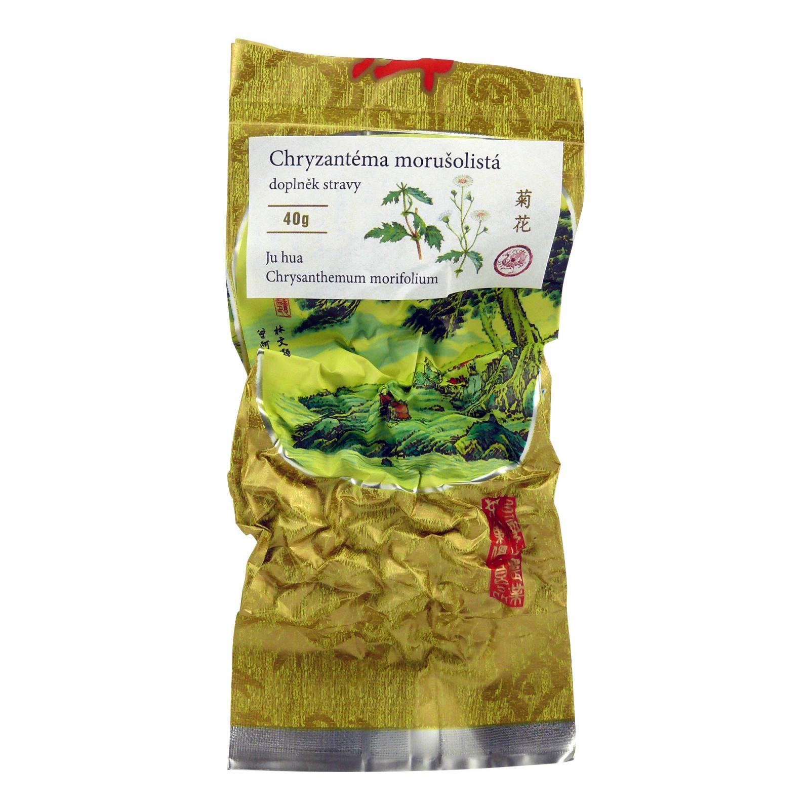 Guangyao Čaj chryzantémový, protizánětlivý 40 g