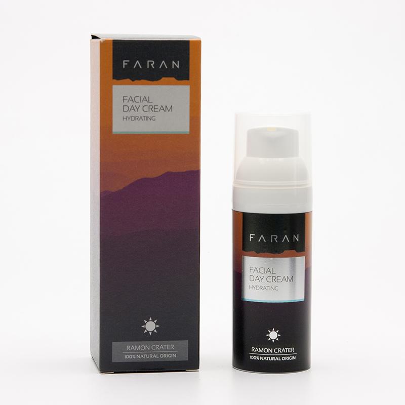 Faran Hydratační denní krém, Anti-Age 50 ml