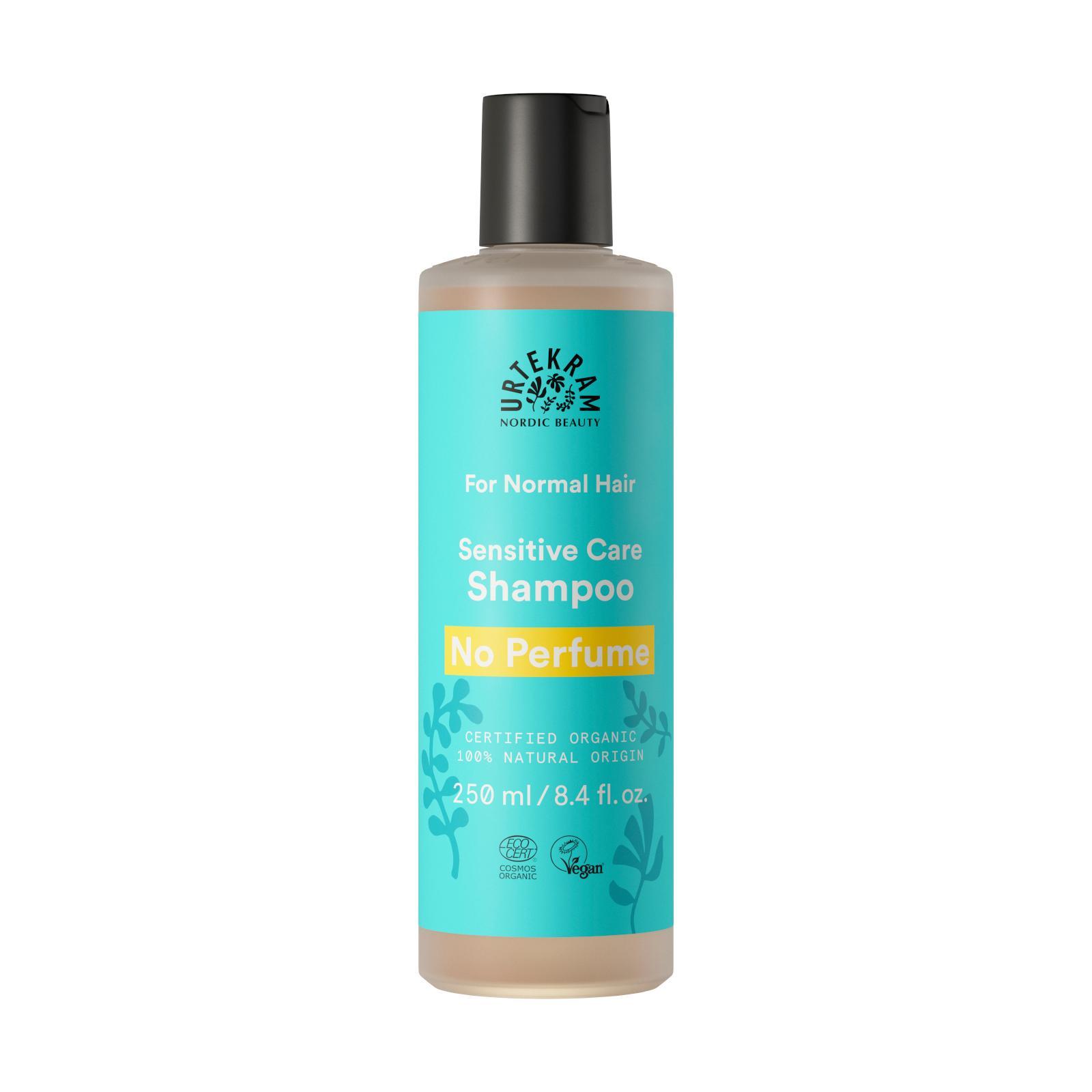 Urtekram Šampon bez parfemace 250 ml