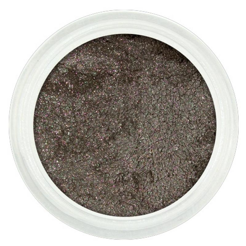 Everyday Minerals Minerální oční stíny Little Black Dress 1,7 g